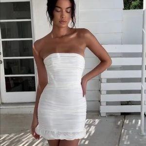 House of CB Rema Dress